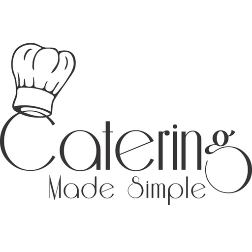 Catering Made Simple Site Icon Catering Made Simple