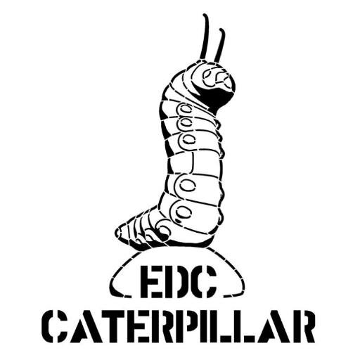 Edc Caterpillar