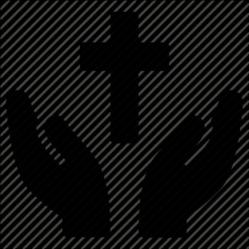 Catholic, Christianity, Religion Icon