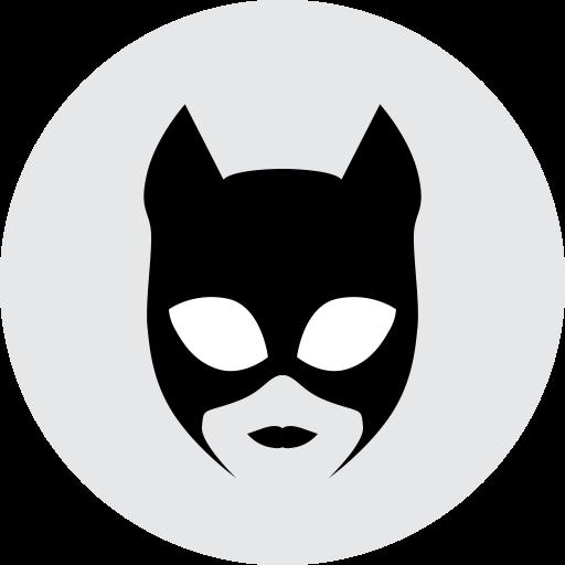 Catwoman, Comics, Dc, Ironman, Marvel, Spiderman, Superman Icon