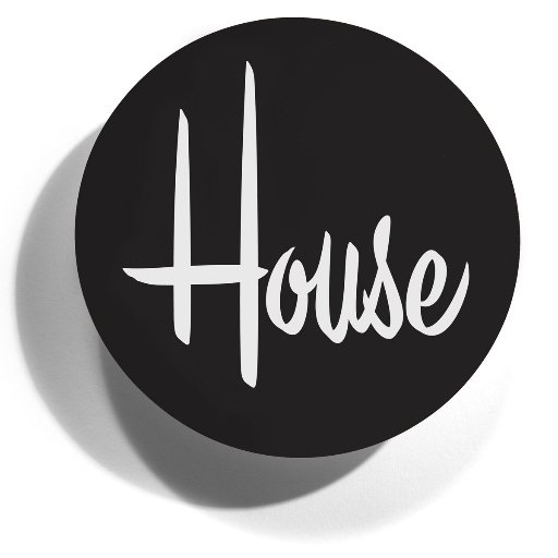 House Industries On Twitter House On Innovation Nation, Cbs