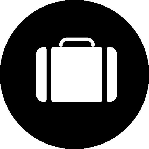 Black Circle Company Logo Png Images