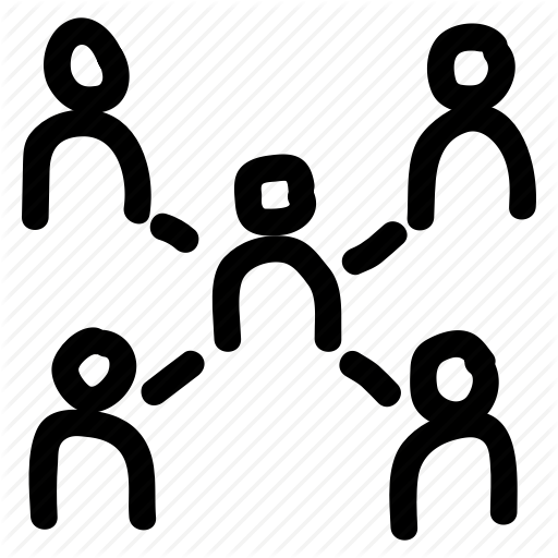 Group, Relationship, Team, Teamwork, Work Icon