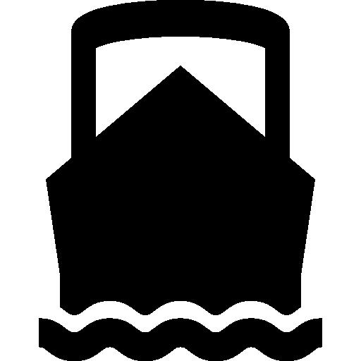 Vessel, Ship, Sailboat, Boat Icon
