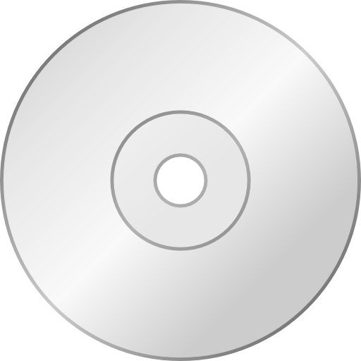 Cd Icon Clipart