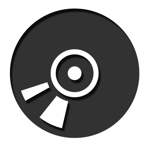 Disk, Cd, Drive, Dvd Icon