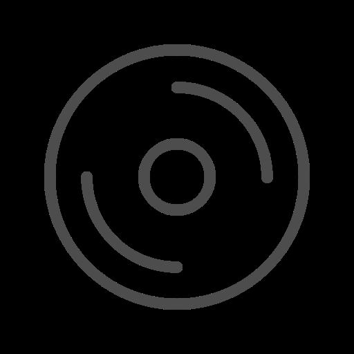 Cd Icon, Disk, Disk Icon, Disk Line Icon, Dvd Icon Icon