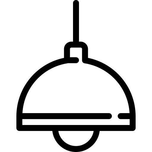 Ceiling Lamp Png Icon