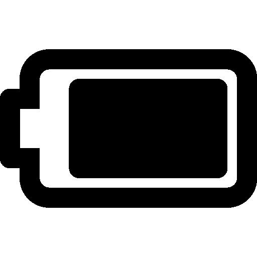 Mobile Battery Full Icon Windows Iconset