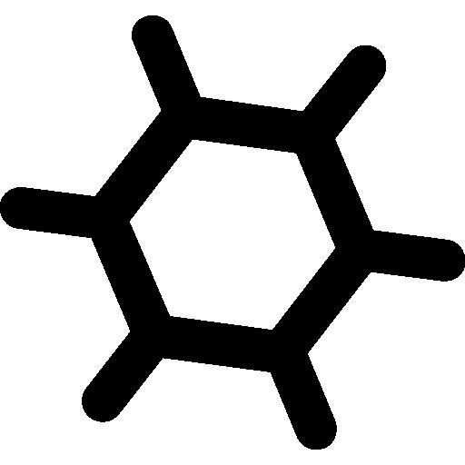 Cell Icon Science Elements Vectors Market