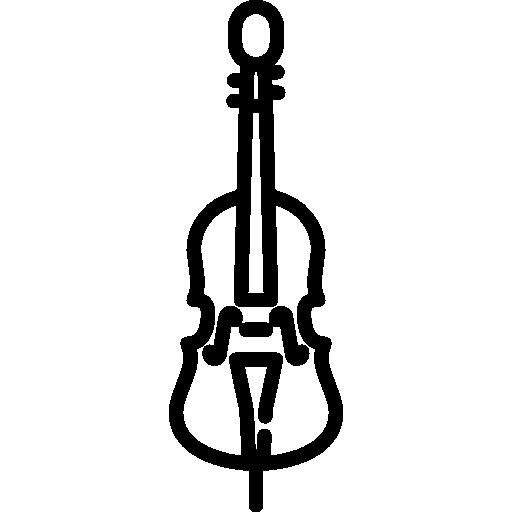 Cello Icons Free Download