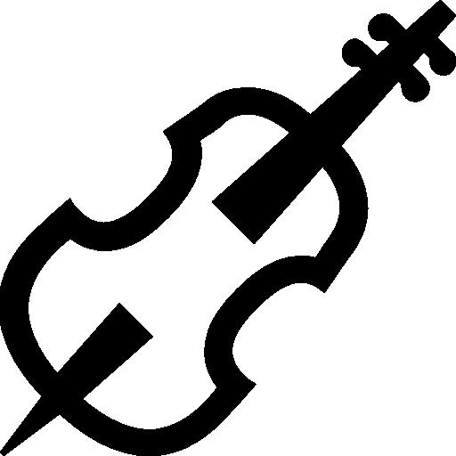 Music Cello Icon Windows Iconset