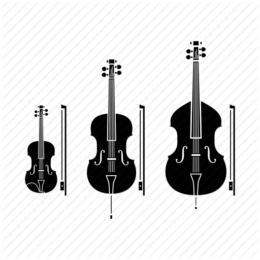 Bass, Cello, Double Bass, Instrument, Music, Song, Violn