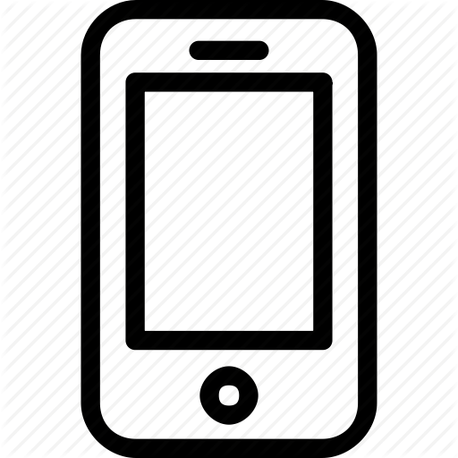 Cell, Cellular, Communication, Iphone, Mobile, Phone, Smart Phone Icon