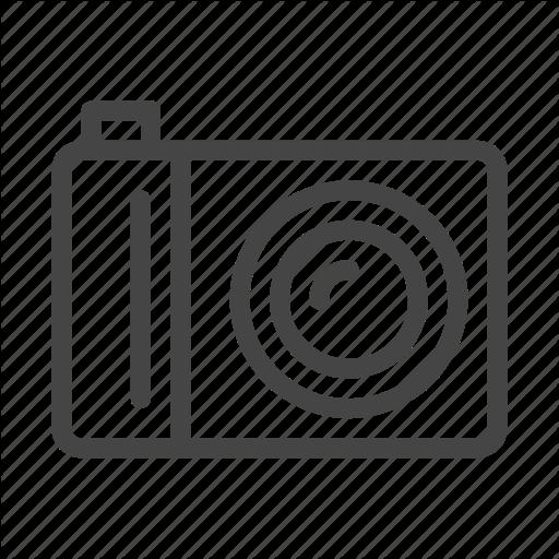 Camera, Media, Movie, Multimedia, Photo, Photography, Video Icon