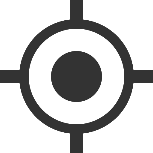 Center, The Direction Icon Free Of Android Icons