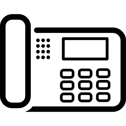 Telephone Central Icons Free Download