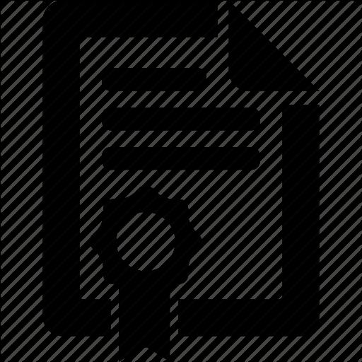 Certificate Icon Questuav Ltd