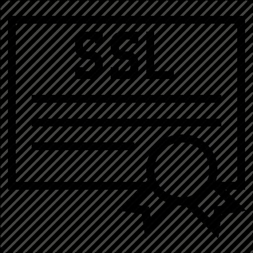 Certificate, Https Certificate, Secure Socket Layer, Secure