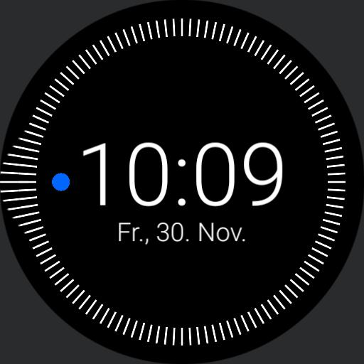 Mechanical Watch For Huawei Watch