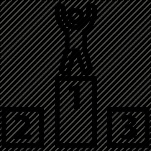 Podium Champion Transparent Png Clipart Free Download
