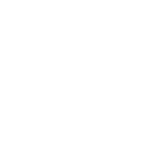 White Chance Of Storm Icon