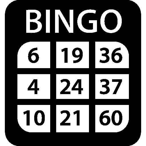 Bingo Icons Free Download