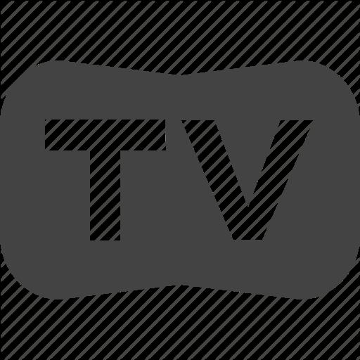 Broadcast, Button, Chanel, Cinema, Television, Tv Icon