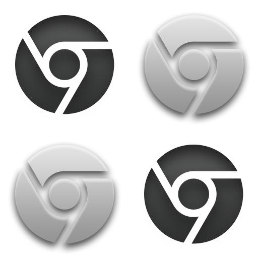 New Google Chrome Token