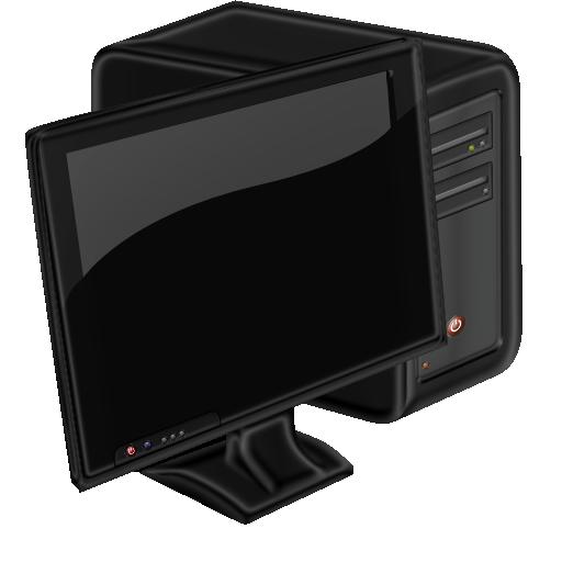 Change Computer Icon