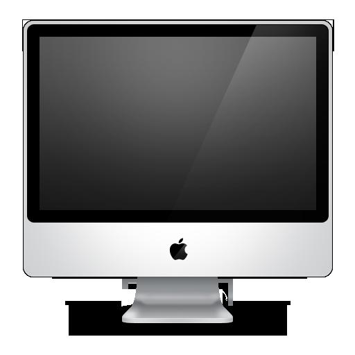 Imac Desktop Icons Images