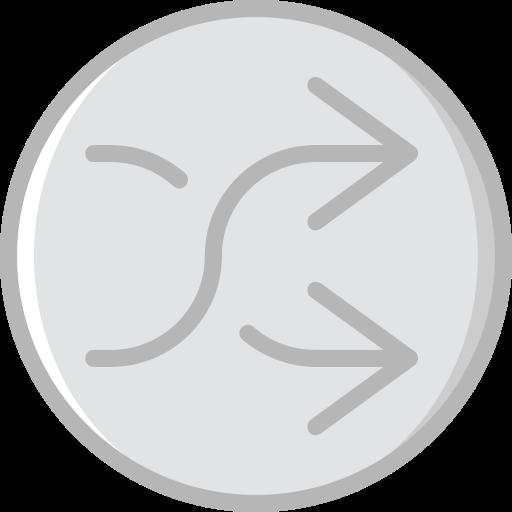 Shuffle Change Png Icon