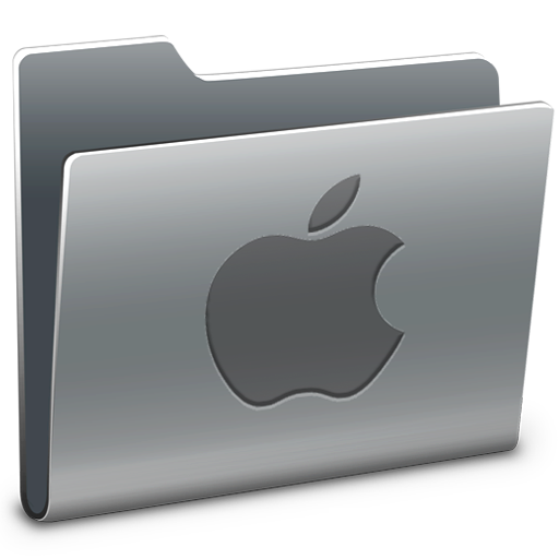 Change Icon Image Mac