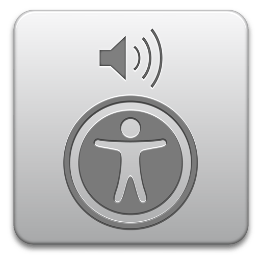 Macos How To Change Voiceover's Grouping Behavior