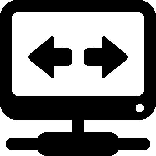 Network Vpn Icon Windows Iconset
