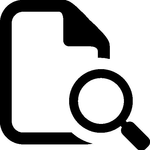 S View Icon Windows Iconset