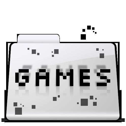 Windows Games Folder Icon Images