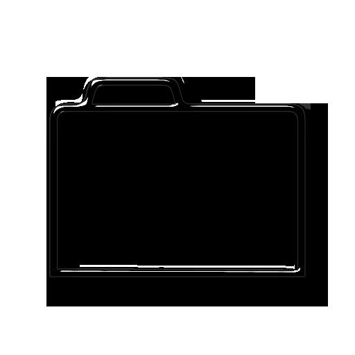Folder Icon Transparent Images