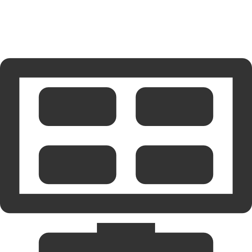 Mosaic, Channel Icon