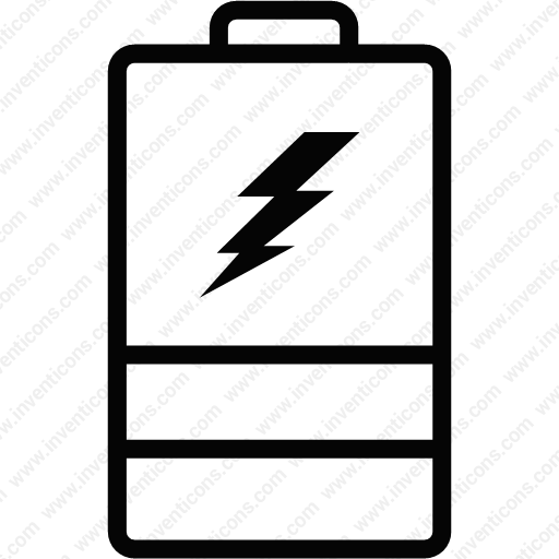 Download Electric,lead,power,energy,battery Charging Icon