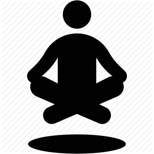 Meditation Icon Png Png Image