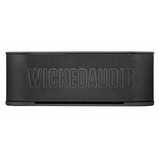 Wicked Audio Outcry Extreme Portable Bluetooth Speaker