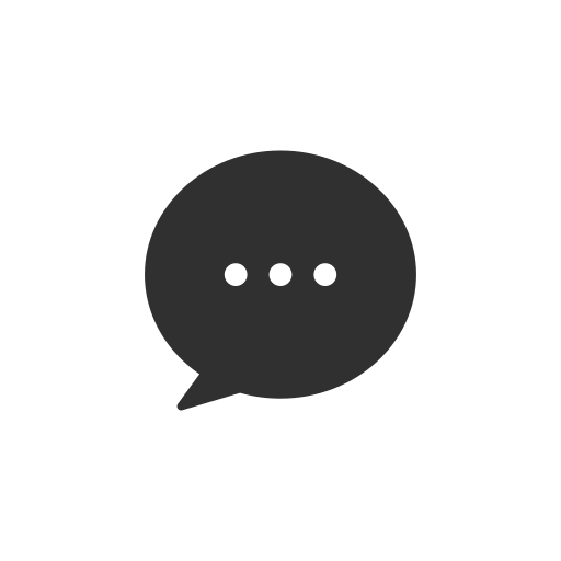 Message, Inbox, Chat Box Icon