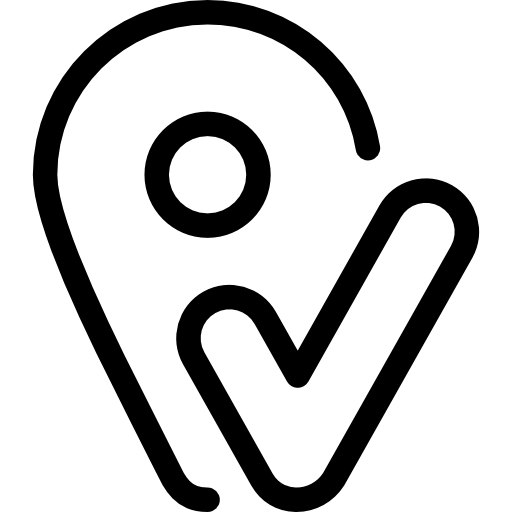 Check In Marker Icons Free Download