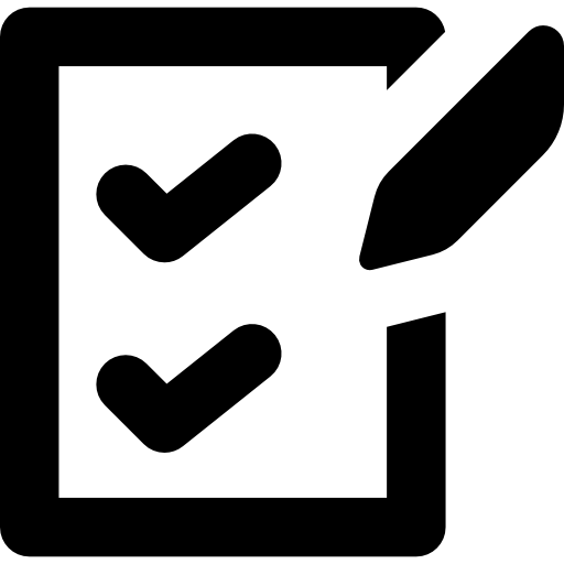 Check List Icons Free Download