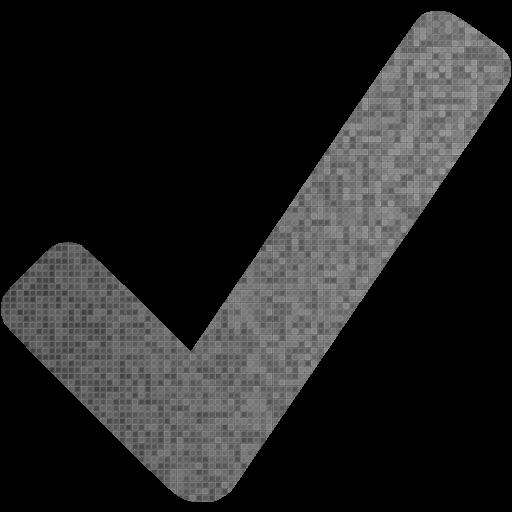 Custom Color Checkmark Icon
