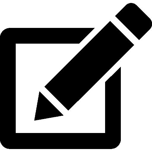 Checkbox Pen Outline