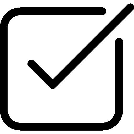 Tick Box Icons Free Download