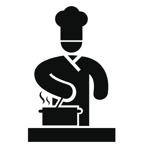 Cooking Chef Icons Download Free Icons