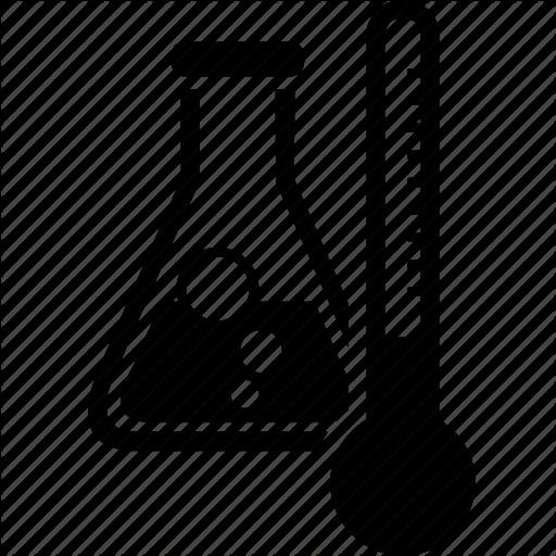 Chemical Sciences, Chemist, Chemistry Icon